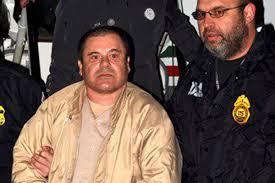 El Chapo está preso, mas a droga continua chegando do México - 14/02/2019 -  Mundo - Folha
