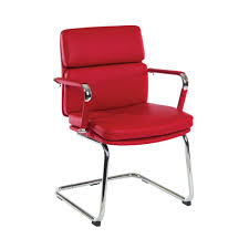 red office chairs. Deco Visitor Chair Red. Loading Zoom Red Office Chairs R