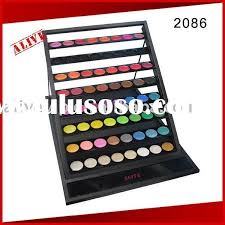 Eyeshadow Display Stand Custom Cosmetic Display Stand LuluSoSo