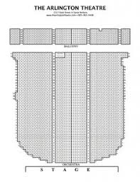 Fred Kavli Theatre Detailed Seating Chart Seating Chart Jiniprut On Pinterest
