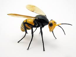 Wesley Fleming Makes Amazing Bugs Out of Glass! | Art is a Way