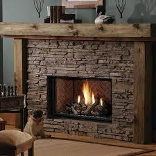 25 Stunning Fireplace Ideas To StealGas Fireplace Ideas