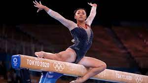 Suni Lee on her Olympic gold medal ...