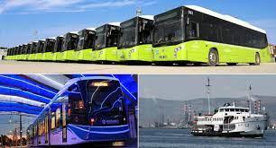 Bayramda otobüsler ücretli mi? Kurban Bayramı'nda İETT toplu taşıma bedava  mı? - Haberler