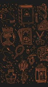 Halloween Lockscreen Wallpapers ...