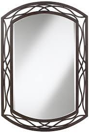 woven bronze metal high wall mirror style mirrors for bathrooms lampsplus grey framed quality bathroom vanities