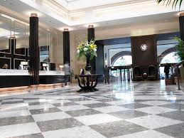 Image result for Midland Hotel + new marble