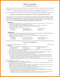 Project Administrative Assistant Resume Inspirational Office