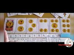 Otros juegos para niños tienen temas de vacaciones para cada mes del año. Juego Matematicos Para Nivel Inicial Guerra De Cartas Youtube