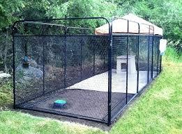 outdoor dog kennel ideas indoor outdoor kennels outdoor dog kennel ideas best dog kennel flooring ideas