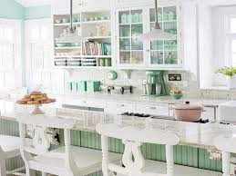 Shabby Chic Decorating The Most Popular Kitchen Cabinets For Shabby Chic Kitchen Ideas