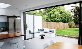 bifold vs sliding doors the pros and