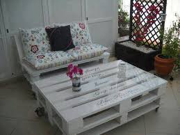furniture of pallets. Foto Of Furniture Made From Wood Pallets