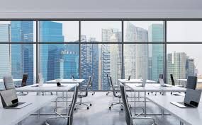 Office Interior Design Choose The Right Furniture For Your Workspace