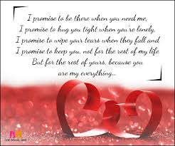 Beautiful Heartfelt Quotes Best Of 24 Beautiful And Heartfelt Love Promise Quotes