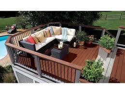 Decking Ideas Designs Pictures Simple Backyard Deck Ideas Design Photos Easy Decks Designs