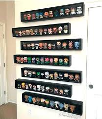 funko pop display shelf pop shelf para nerds pop display shelves diy funko pop display shelf