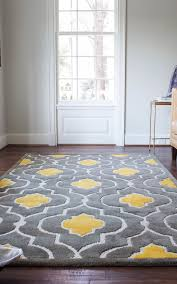gray and yellow furniture. Grey And Yellow Rug Can Help You Rock These Colors In A Living Room Gray Furniture