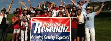 Former Obama Volunteer Priscilla Resendiz Runs for Mayor of Greeley -  BandWagon Magazine