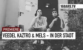 Veedel Kaztro Mels Fenster Zur Straße Vinyl Lp Vinyl Digital
