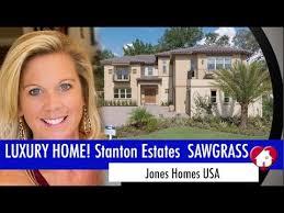 jones homes usa at stanton estates