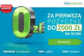 Halo Pożyczka chwilówki - opinie - Money24.pl - Chwilówki przez Internet