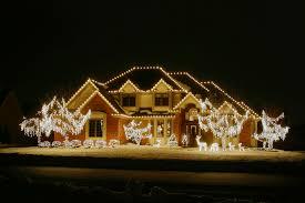 christmas lighting ideas. Christmas Exterior Lighting Ideas. Impressive Outdoor Ideas Companies Decorations Displays Uk Tips