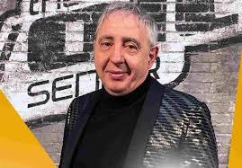 Erminio Sinni è il vincitore della prima edizione di The Voice Senior
