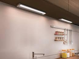 Under Cabinet Fluorescent Light Covers Skylight Silver Metal Cover Led Light Naturel White Light
