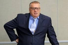 Владимир Жириновский биография фото политика личная жизнь  Владимир Жириновский сейчас