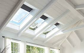 A Brief History of Skylights
