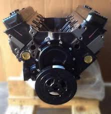 omc marine engines new 5 7l 350 v8 pre vortec gm marine engine replaces volvo