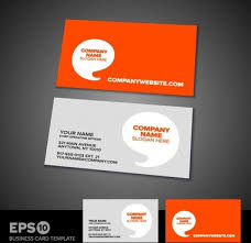 Photo Id Template Free Download Business Card Ai Template Free Download Template Of Business