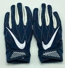 Nike Superbad 4 0 Football Gloves University Red White Youth Unisex Size Large