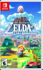 <b>The Legend of Zelda</b>: Link's Awakening | Nintendo Switch | GameStop