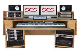 recording studio furniture sound construction supply with audio workstation desk plan
