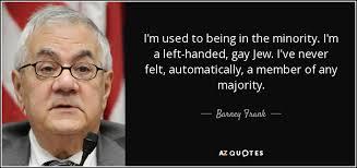 Left handed gay jewish