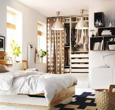 Small Bedroom Design Ikea Bedroom Small Bedrooms White Modern New 2017 Design Ideas Small