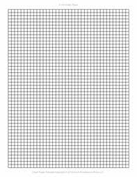 Printable Graph Paper 8 5 X 11 With Axis
