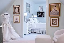 Teen Rooms traditional-kids