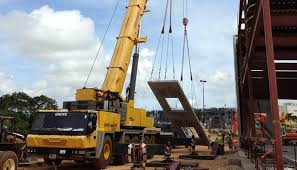 General Crane Rental Takes Delivery Of Grove Gmk5275 Cranesy