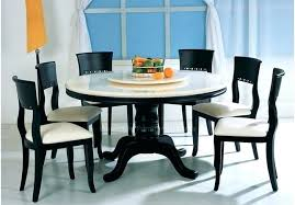 modern round dining table for 6 6 person round table round dining room sets for big modern round dining table