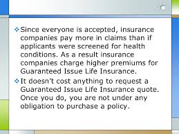Guaranteed Issue Life Insurance Quotes Awesome Life Insurance With No Health Questions