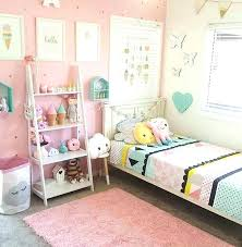 bedroom colors decor. Kids Room Colors Decorating Ideas Toddler Bedroom Decor Girl Simple Color O
