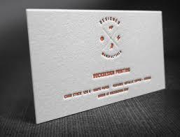 Letter Press Business Card 42 Affordable Letterpress Business Card Free Premium