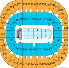 Meadowlands Seating Chart For Concerts Izod Center Seating Chart View Woodbury Travel