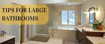 large master bathroom plans. Master Bathroom Renovation Ideas And How To Fill A Large Space Plans O
