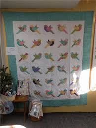 Classes - Feathers - 1/23/2018 - Carriage Country Quilts & 6:00-9:00pm Adamdwight.com