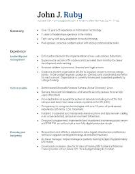 Microsoft Word Resume Format Mesmerizing Resume Format Word Download Free Stepabout Free Resume
