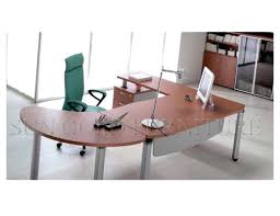 Modern Chinese Furniture Modern Wooden Executive Office Desk Cheap